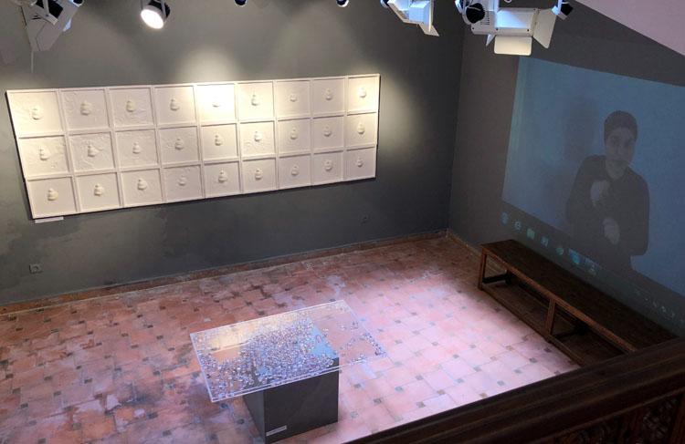 Galerie Conil-Volubilis de Tanger