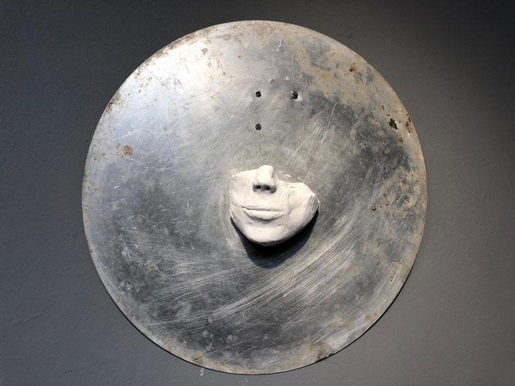 Itaf Benjelloun à la galerie Conil-Volubilis