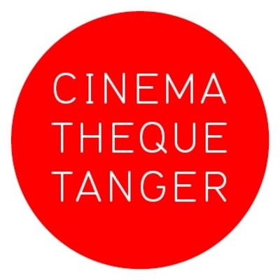 Logo Cinémathèque de Tanger