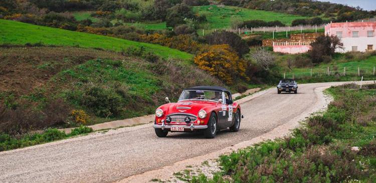 Rallye Classic Maroc 18