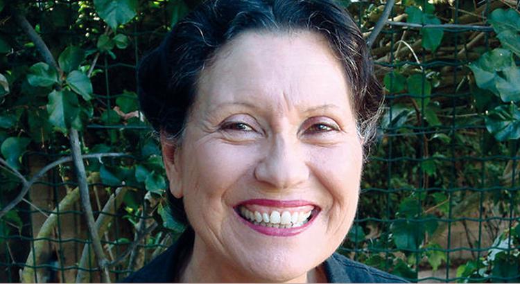 Mounira Bouzid El Alami
