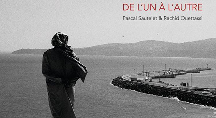 «De l'un à l'autre» dans le cadre du Parcours des Arts de Tanger
