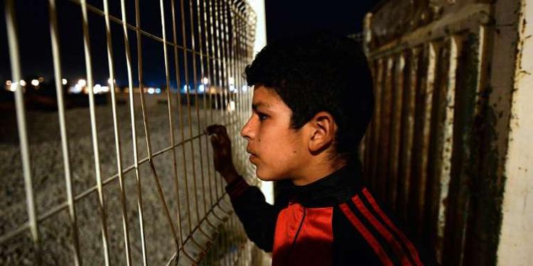 Les enfants perdus de Tanger
