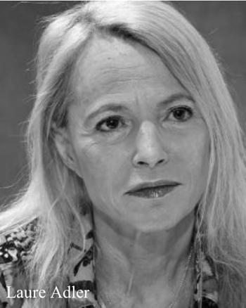 Laure Adler
