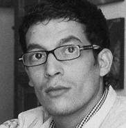 Omar Mahfoudi