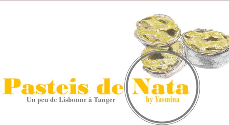 Pasteis de nata à Tanger