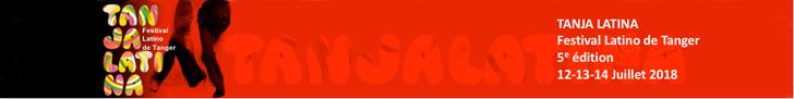 bandeau tanja latina-rouge