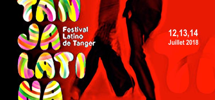 Que viva Tanja Latina 2018 ! Trois nuits de fiesta les 12,13 et 14 juillet.