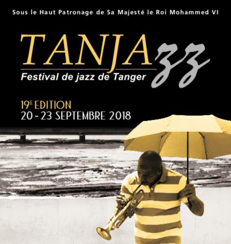 Festival Tanjazz 2018