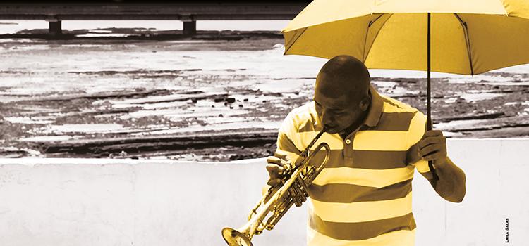 «Le Jazz dans tous ses états», un fabuleux panorama musical.