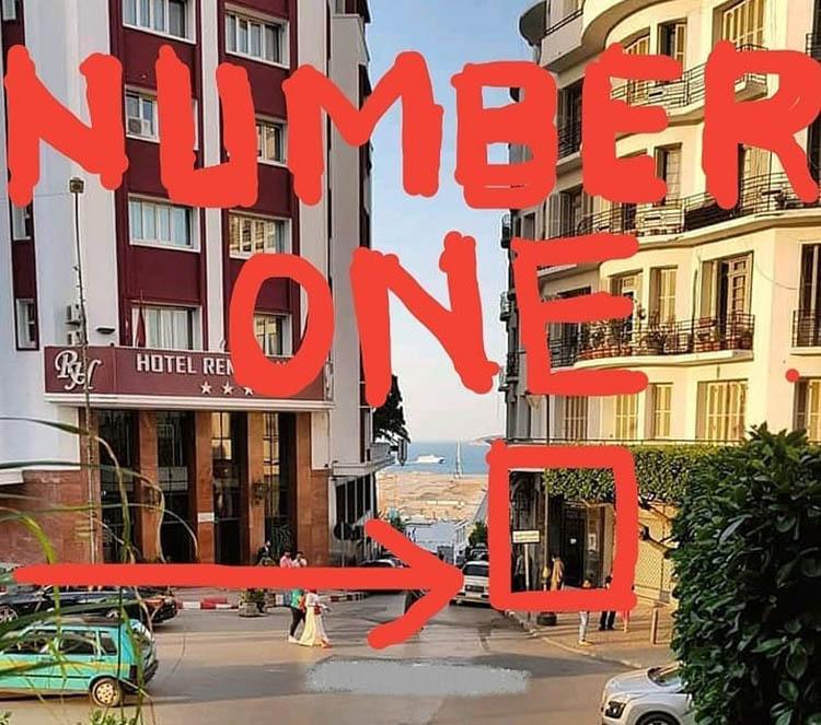 tanger-experience -  le web magazine de Tanger -  Le number One de Karim à Tanger
