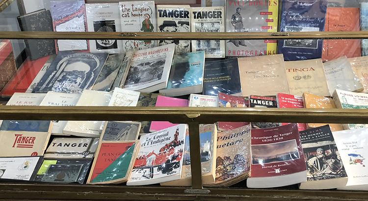 Livres anciens de Yann Tribes