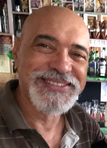 Karim Ghailan du Number One