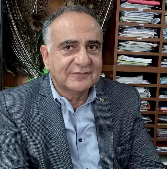 Noureddine Gnaou, PDG de Soremar
