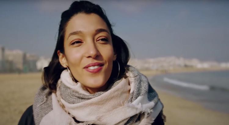 Amina Mourid co- fondatrice de Think Tanger