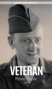 Livre Le vétéran de Pierre Liagre