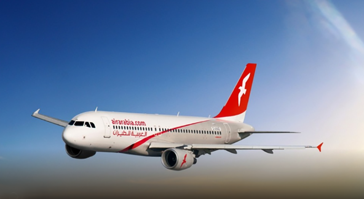 Compagnie Air Arabia
