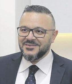 Tarek Abou-Zeinab