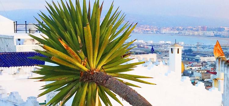 Participez à la première de «Tangier White Party & Arts».
