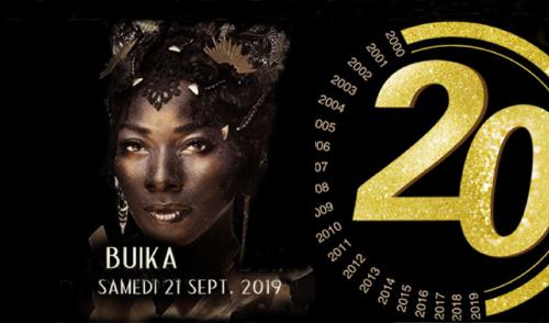Tanjazz 2019, une édition des 20 ans exceptionnelle.