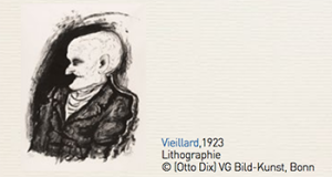 Otto Dix-vieillard