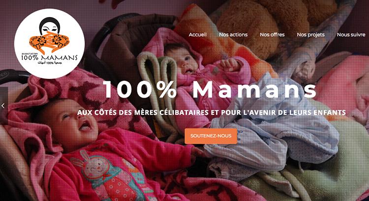 Centpourcent-Mamans-site