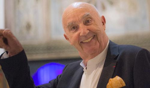 Tanjazz 2019, la meilleure fréquentation depuis 20 ans. Comme un hommage à Philippe Lorin.