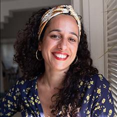 Soraya El Kahlaoui