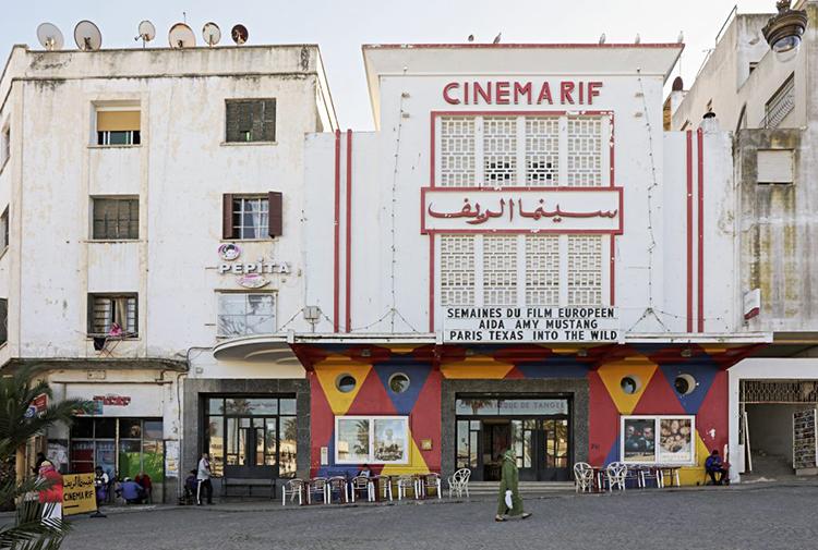 tanger-experience - le web magazine de Tanger - A la Cinémathèque de Tanger en décembre 2019