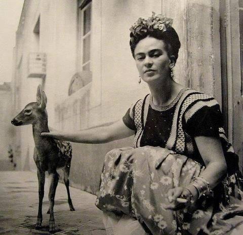 tanger-experience - le web magazine de Tanger - Frida Khalo