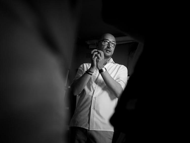 tanger-experience - le web magazine de Tanger - Philippe Guiguet Bologne
