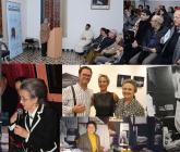 Rachel Muyal, l'égérie du Tanger littéraire vient de nous quitter.