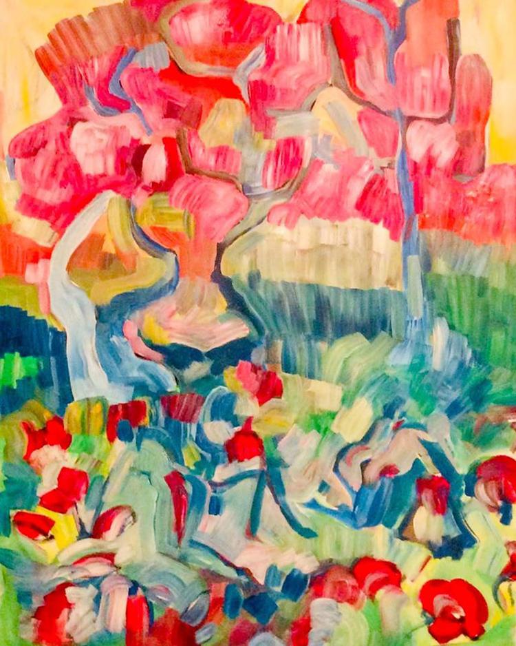 tanger-experience - le web magazine de Tanger - Gallery Kent, Damien Bonnaud