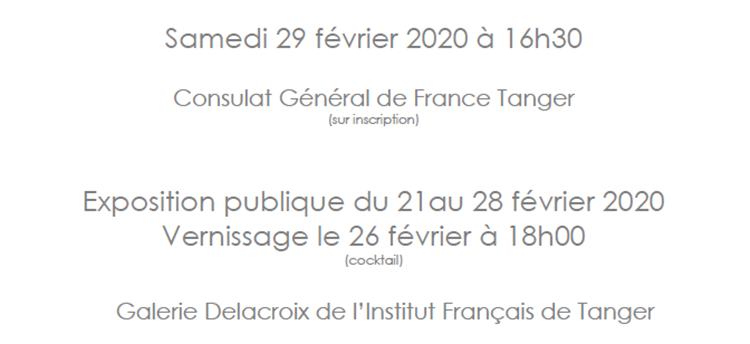 tanger-experience - le web magazine de Tanger - Anne Teulière-Loukianoff
