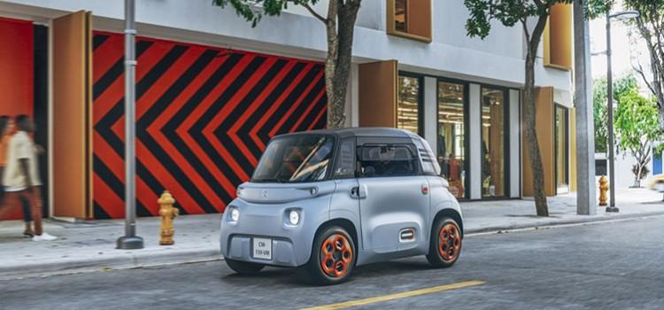 Citroën lance une voiture à 6.900 euros fabriquée au Maroc.