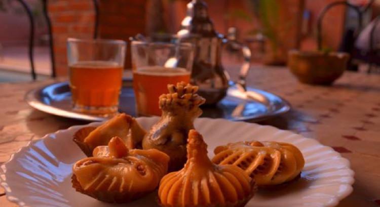 Le Maroc et Tanger fêtent l'Aïd al-fitr, dimanche 24 mai 2020.
