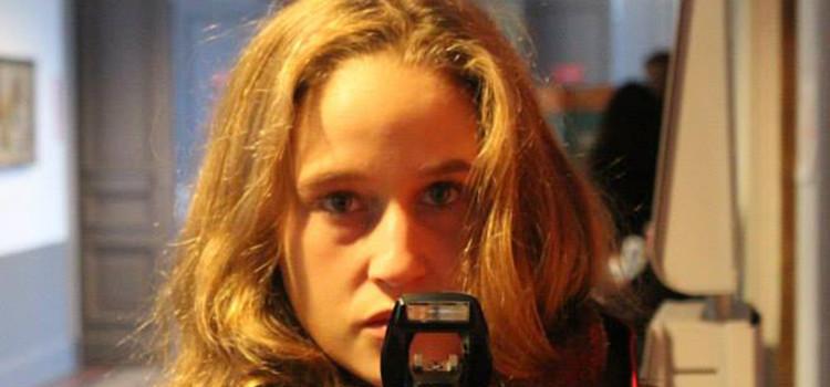 Une journaliste française chez Medi1Radio confinée à Tanger.