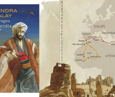 Voyages, voyages de Tanger à Pékin…