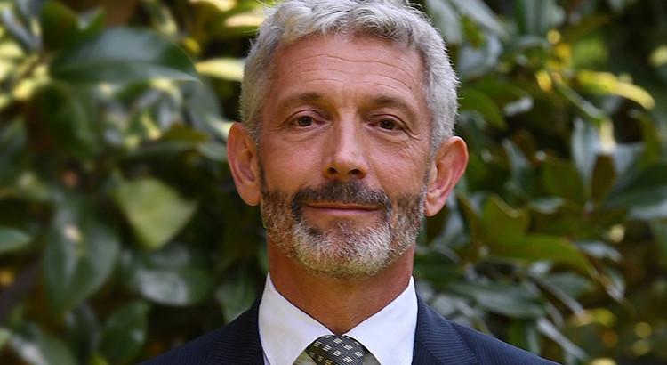 Denis François, nouveau Consul général de France à Tanger.