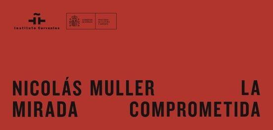 tanger-experience - le web magazine de Tanger - Exposition Nicolas Muller