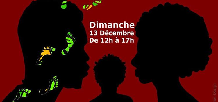 Festival # PARCOURS 03 en Facebook Live !