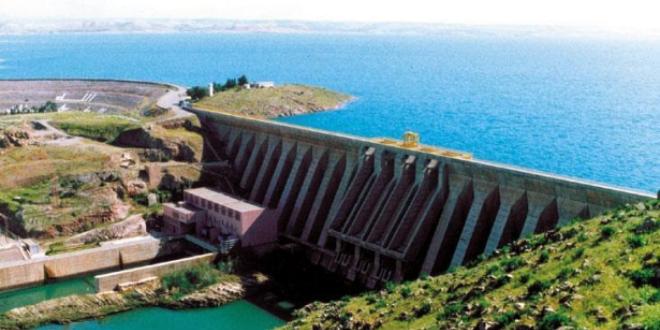 tanger-experience - le web magazine de Tanger - Barrages au Maroc