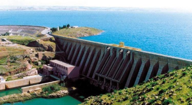 Tanger-Tétouan-Al Hoceima : l'eau coule à flot dans les barrages.