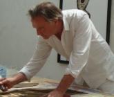 Les «Silhouettes» de Gérard Testa à la Galerie Delacroix.