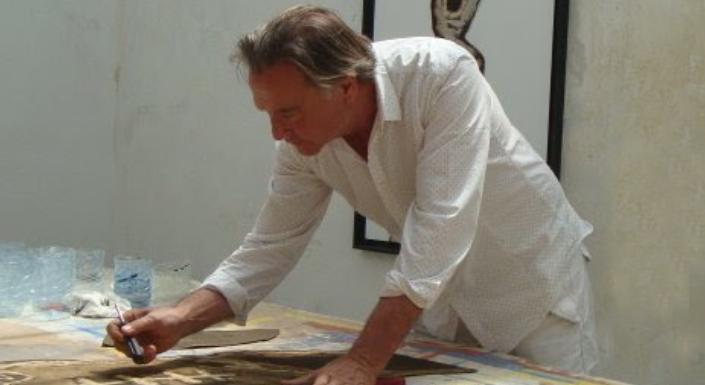 tanger-experience - le web magazine de Tanger - Expo Silhouettes de Gérard Testa à Tanger