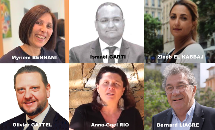 tanger-experience - le web magazine de Tanger -  Candidats Elections consulaires - Tanger 2021