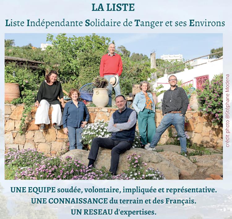 tanger-experience - le web magazine de Tanger -  Elections consulaires - Tanger 2021