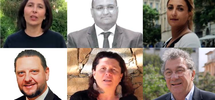 Les élections consulaires à Tanger.