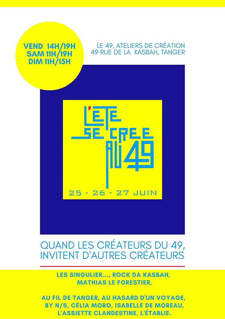 tanger-experience - le web magazine de Tanger - L'été au 49