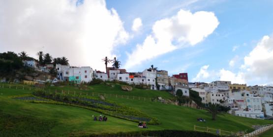 Tanger-Bouknadel: relogement des résidents des bâtiments menaçant ruine.